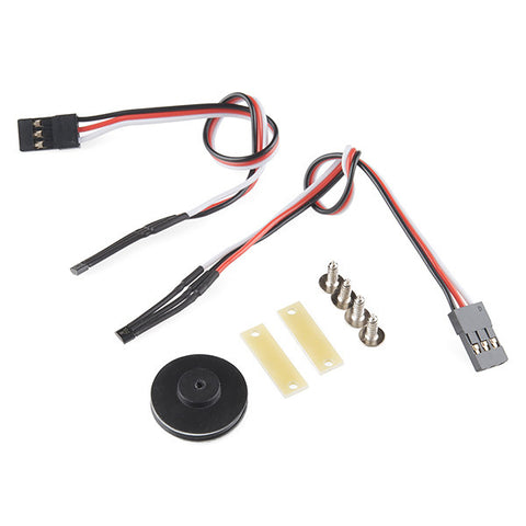 Wheel Encoder Kit