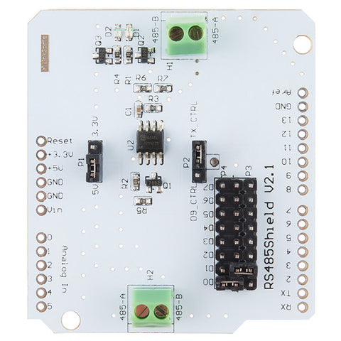 RS485 Shield V2