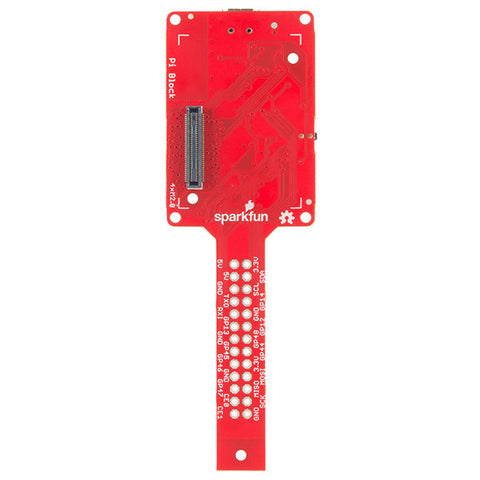 SparkFun Block for IntelAA(R) Edison - Raspberry Pi B
