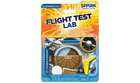 Flight Test Lab