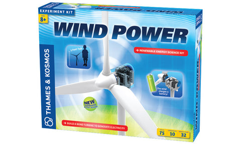 Wind Power (V 3.0)