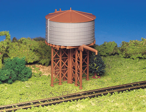 Water Tank (HO Scale)
