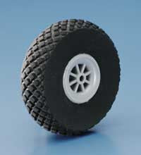 "2-1/2"" Diamond Lite Wheels (2)"