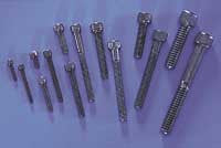 "4-40 x 1"" Socket Head Cap Screws (QTY/PKG: 4 )"