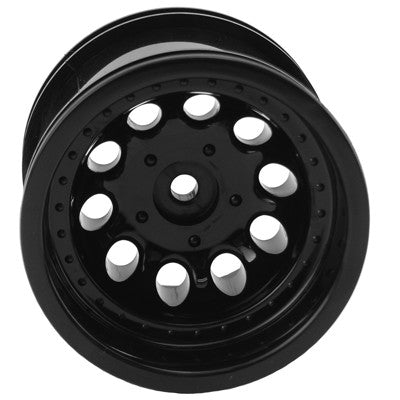 Revolver Black Wheels