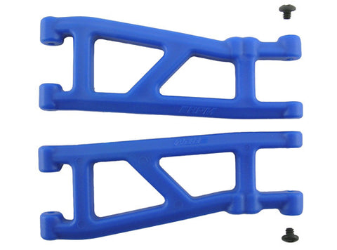 Associated SC10, SC10B & T4 Rear A-arms   Blue