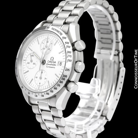 Omega Speedmaster Automatic Chronograph Date Watch, 3511.20 - Stainless Steel