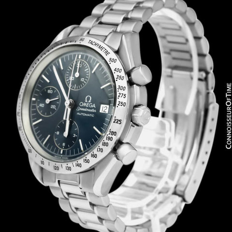 Omega Speedmaster Mens Automatic Chronograph Date Watch, 3511.80 - Stainless Steel