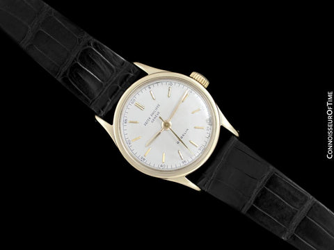 1951 Patek Philippe Vintage Calatrava Ref. 2457 Mens Watch - Patek Extract