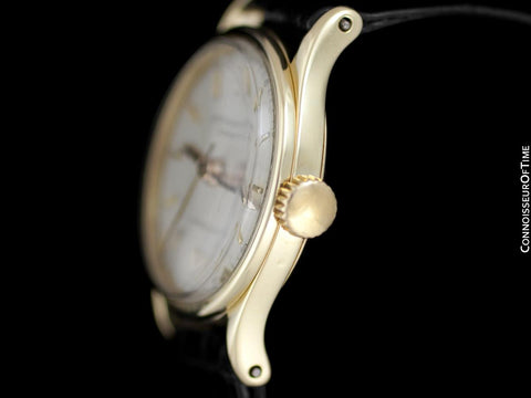 1955 Patek Philippe Vintage Calatrava Ref. 2457 Mens Watch - Patek Extract