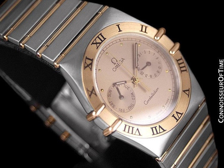 2889ccd836e0a Omega Constellation Mens 35mm