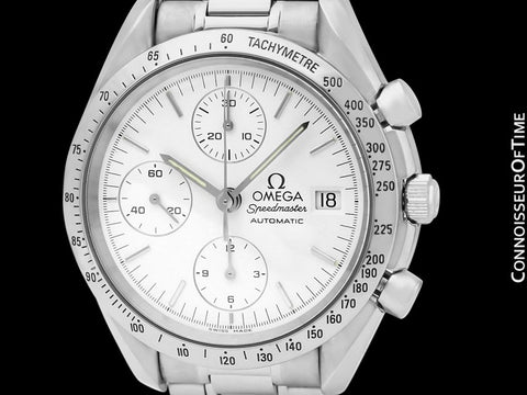 Omega Speedmaster Mens Automatic Chronograph Date Watch, 3511.20 - Stainless Steel