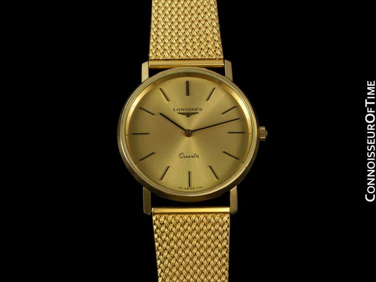 longines mens dress watch 18k gold plated stainless steel longines mens dress watch 18k gold plated stainless steel