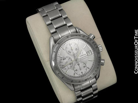Omega Speedmaster Automatic Chronograph Date Watch, 3513.30 - Stainless Steel