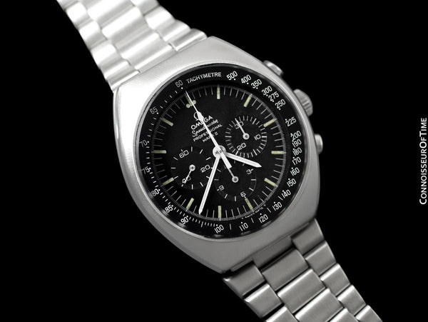 1970 Omega Speedmaster Mark II Vintage Chronograph with Cal. 861 - Stainless Steel