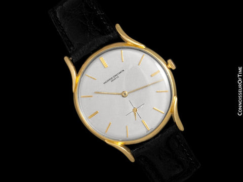 1950 Vacheron & Constantin Vintage Mens Watch - 18K Gold