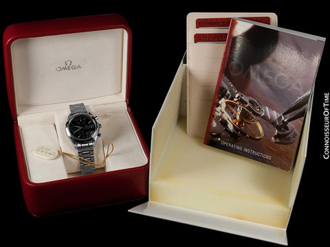 Omega Speedmaster Automatic Chronograph Date Watch, 3513.50 - Stainless Steel