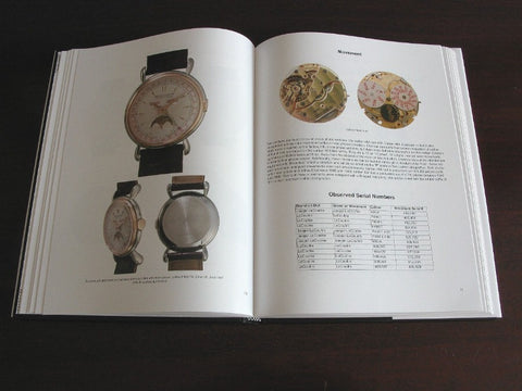 Jaeger-LeCoultre: A Guide for the Collector book