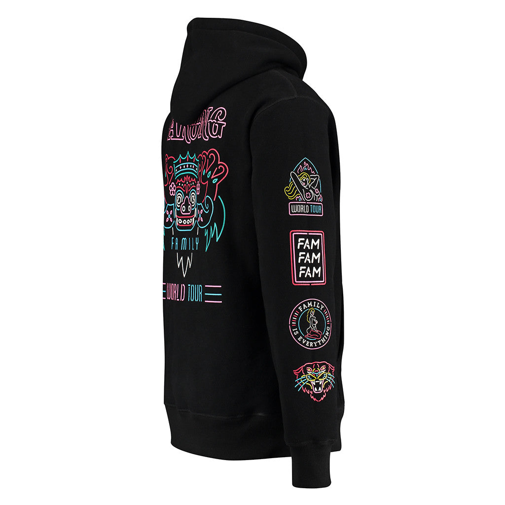 BARONG FAMILY WORLD TOUR HOODIE