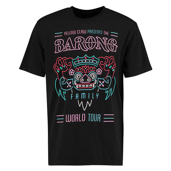 BARONG FAMILY WORLD TOUR TEE