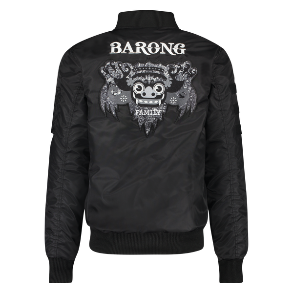 BARONG FAMILY BOMBER JACKET