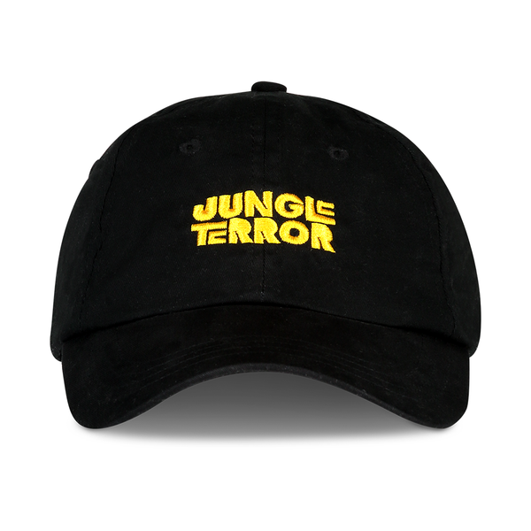 WIWEK JUNGLE TERROR POLO CAP
