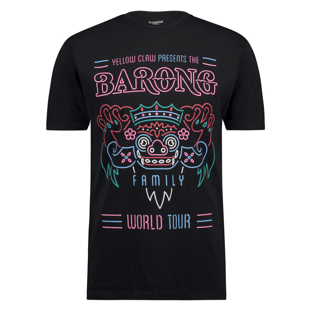 BARONG FAMILY WORLD TOUR TEE (USA EDITION)