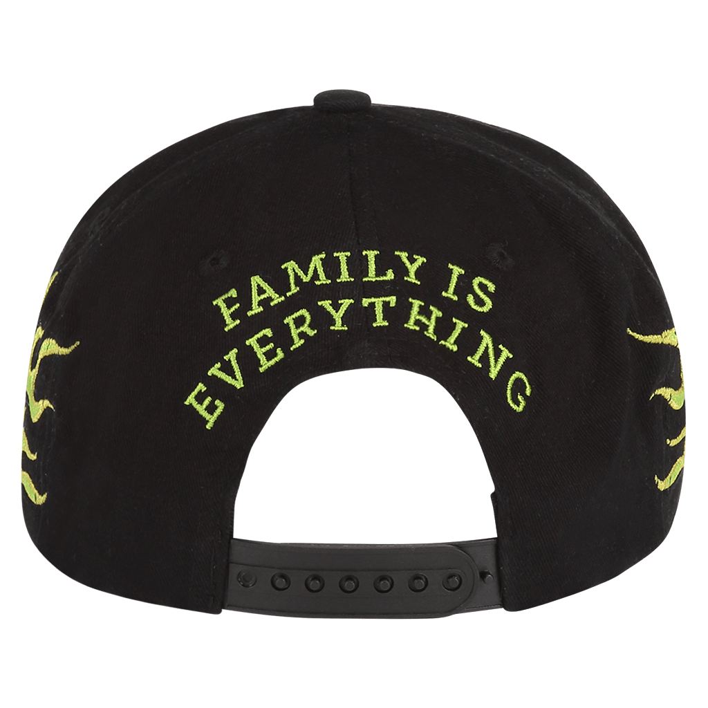 BARONG FAMILY TOXIC 6PANEL