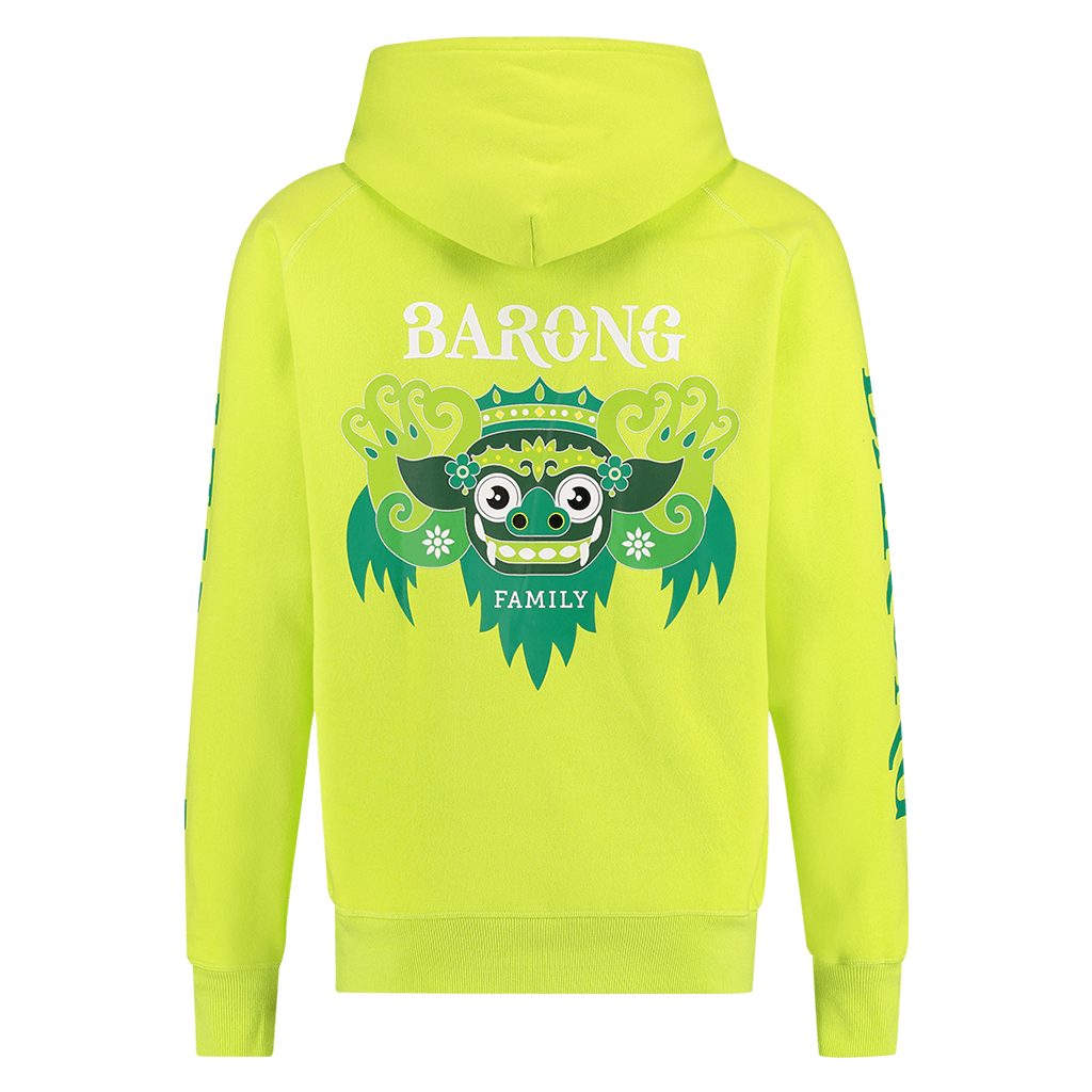 BARONG FAMILY TOXIC HOODIE