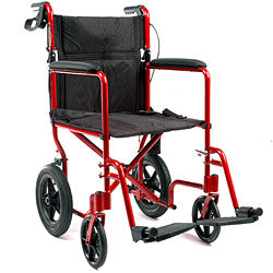 Transport & Basic Wheelchairs in Winnipeg