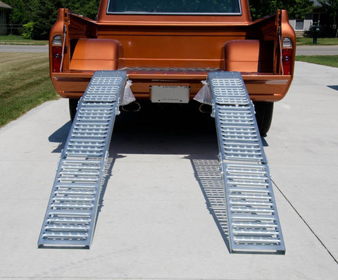 Erickson 6 FT Loading Ramps