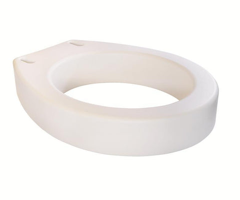 Elongated Shape Toilet Seat Adapter