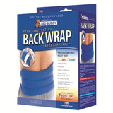 Bed Buddy Back Wrap