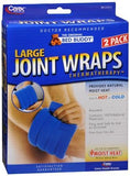 Bed Buddy Joint Wraps Large