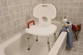 """LOOK"" Shower Seats"