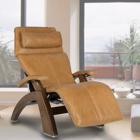 Perfect Chair PC-610 Omni-Motion Zero Gravity Recliner
