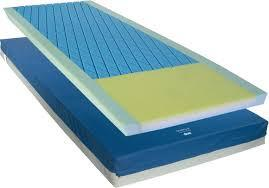 Solace Pressure Reduction Mattress