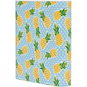 Tumbling Pineapple Power Bank - Classy Chargers