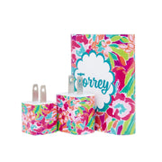 Monogram Lilly Me Power Bank