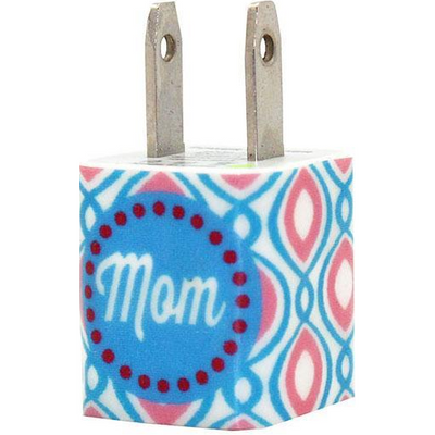 Mother's Day Special Blue Pods - Classy Chargers
