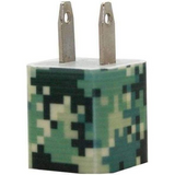 Digital Camo Phone Charger - Classy Chargers