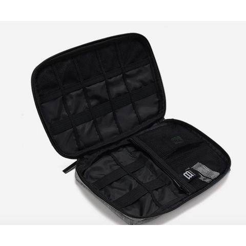 Travel Tech Bag -Add A Monogram