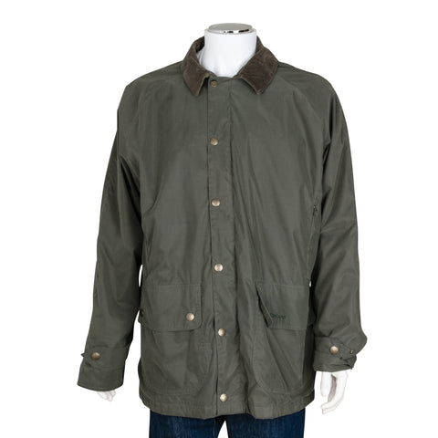 Barbour 'Winter Beauchamp Travel' Jacket