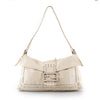 Fendi 'Giant Baguette' Whipstitch Bag