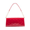 Louis Vuitton 'Sunset Boulevard' in Monogram Vernis Shoulder Bag
