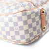 Louis Vuitton Damier Azur 'Galleria PM' Shoulder Bag