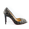 Christian Louboutin 'Pigalle' Studded Spikes Pumps