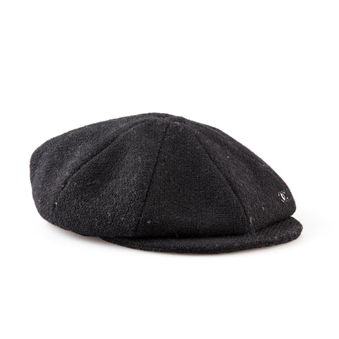 Chanel Paperboy Hat – SuiteAdore a0818c58fee