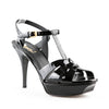 Yves Saint Laurent 'Tribute' Platform Stiletto Sandals