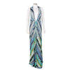 Missoni Multi-Colour Sleeveless Floor Length Vest